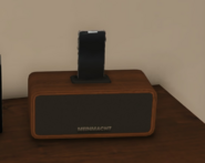 Meinmacht phone dock GTAV