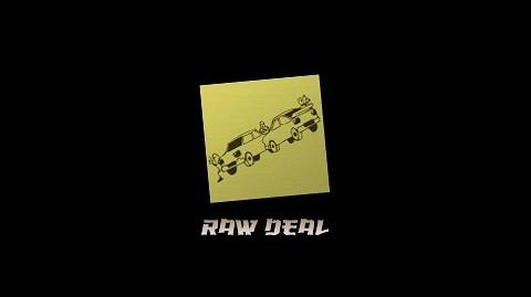 GTA Chinatown Wars - Replay Gold Medal - Chan Jaoming - Raw Deal