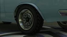 MichelliGT-GTAO-NoMudguards