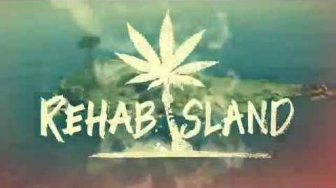 CNT Rehab Island GTA V Commercial