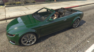 Madrazo Witness GTAO Felon GT