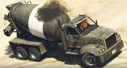 Mixer-ArenaPoints-GTAO
