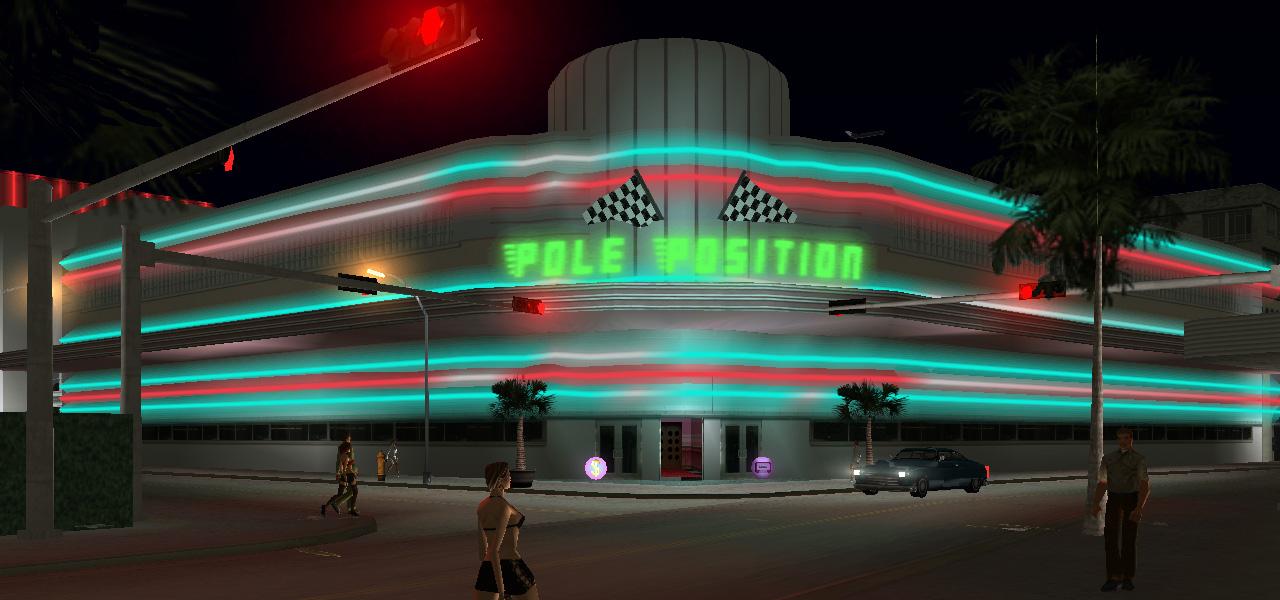 The Pole Position Club | GTA Wiki | FANDOM powered by Wikia