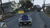 Vehicle Export Specialist GTAO Ineseno Road Screenshot