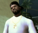 Unnamed Grove Street Families Member