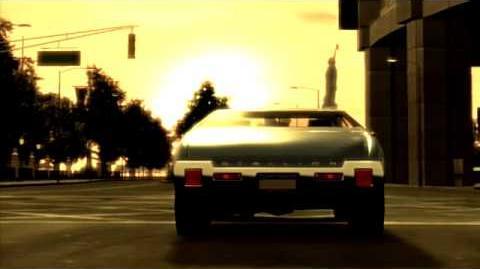 Grand Theft Auto IV - Trailer 2