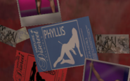 PhyllisPoster GTAIV