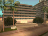 West Haven Community Healthcare Centre