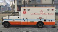 Ambulance-GTAV-Sideview