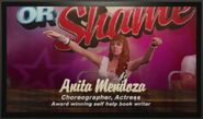 Fame or Shame GTAV Judge Anita Mendoza