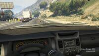 Granger-GTAV-Dashboard