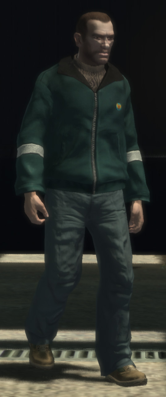 Clothing in GTA IV | GTA Wiki | FANDOM powered by Wikia
