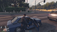 Vehicle Import Mobile GTAO Jacking