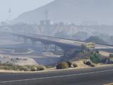Zancudo Bridge