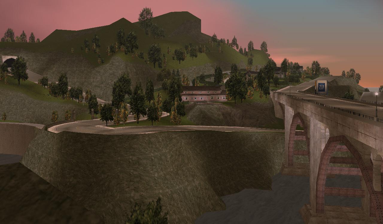 Cedar Grove   GTA Wiki   FANDOM powered by Wikia