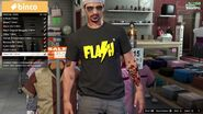 Flash-FM-T-shirt-GTA Online