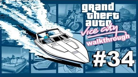 Grand Theft Auto Vice City Playthrough Gameplay 34