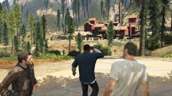 LamarDown-Mission-GTAV