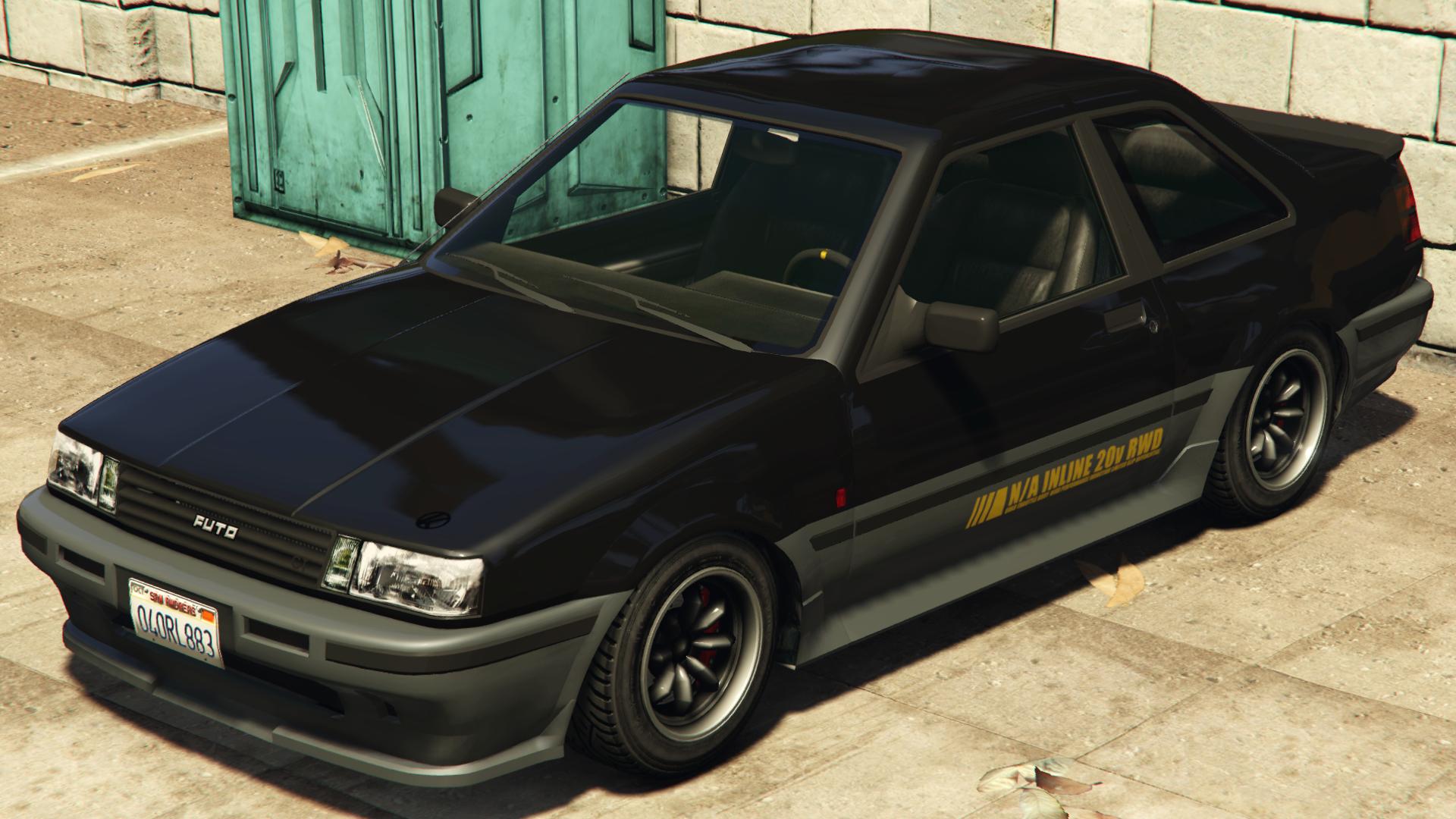 Grand Theft Auto  Online Best Sports Car