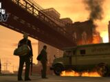 Grand Theft Auto IV/Screenshots