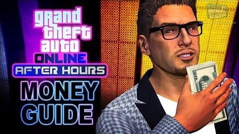 GTA Online Guide - How to Make Money with After Hours