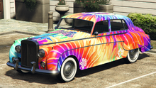 Stafford-GTAO-front-MakePeace,NotWarLivery