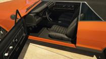 Buccaneer GTAVpc Inside
