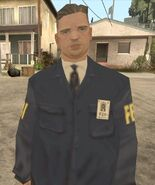 FBI cop