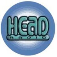 Head Radio logo (GTA3)