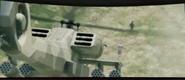 Hunter Beta GTAVe Simian Trailer Tail Rotor