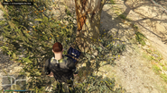 Treasure Hunt-GTAO-3rd new Clue