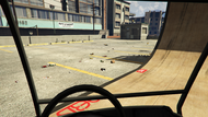 Caddy-GTAV-Dashboard