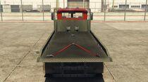Flatbed-GTAV-Rear