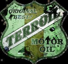 Terroil-Vintage-GTAV-Logo