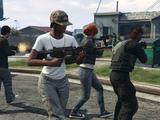 Grove Street Survival