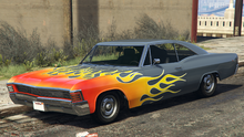 Impaler-GTAO-front-ClassicFlamesLivery