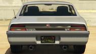 Vigero GTAV rear