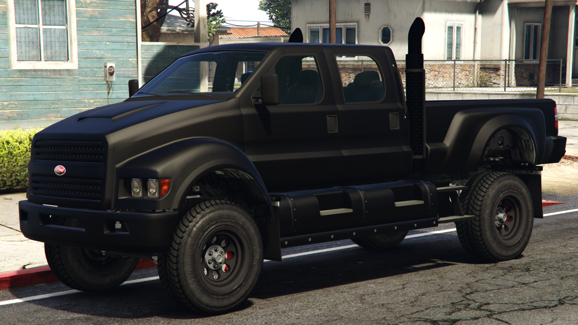 35690 Gta V Vapid Sandking Xl 4500 besides 43151 Gta V Vapid Sandking Xl Wheels V2 together with Lssd Bravado Bison moreover Watch likewise Guardian. on gta 5 vapid guardian