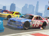 San Andreas Super Sport Series
