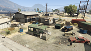 MethLabSurvival-GTAO-Yard