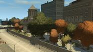 MiddleParkWestPark-GTAIV-South