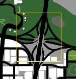 Mulholland IntersectionLocation