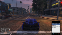 Vehicle Import Tail GTAO Start Rancho