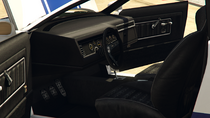 Dominator-GTAV-Inside