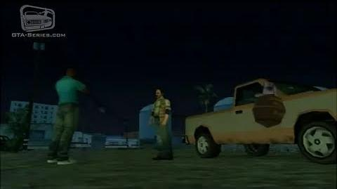 GTA Vice City Stories - Walkthrough - Mission 9 - Waking Up the Neighbors