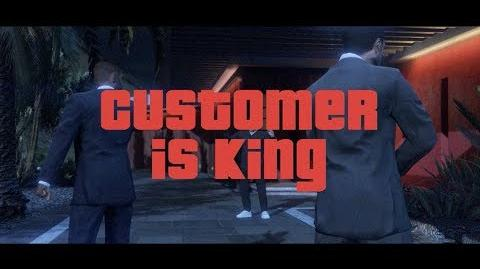 Solomun - Customer Is King (Official Music Video)