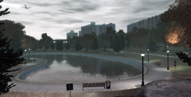WelhamParkway-GTA4-lake