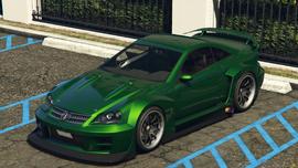 Feltzer-GTAO-front-CasinoLuxuryCar