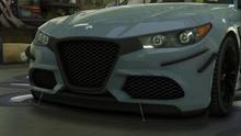 Komoda-GTAO-FrontBumpers-CarbonBoltOnStreetSplitter