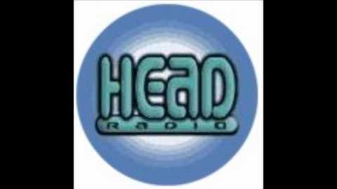 GTA 3 - Head Radio